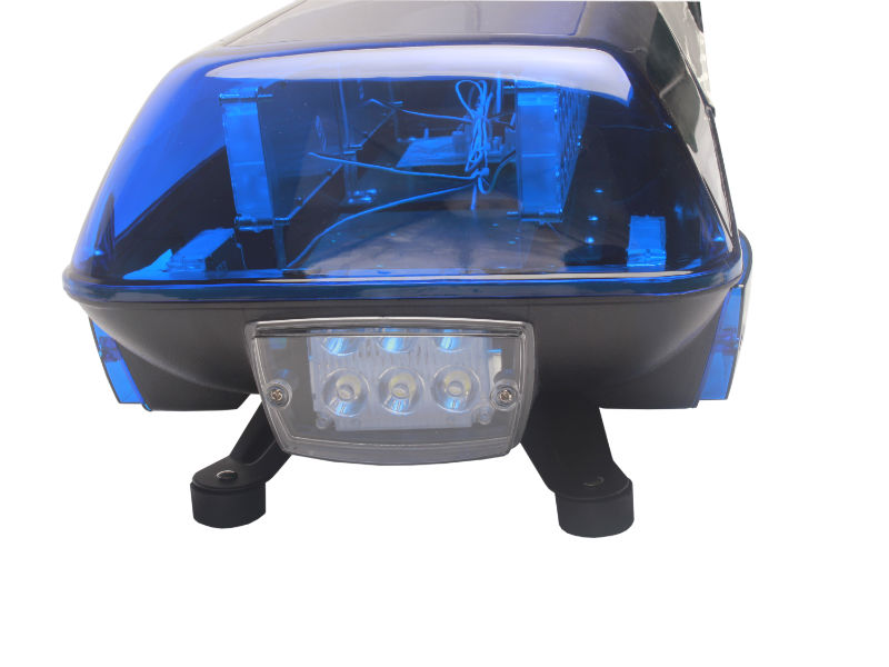Double Row Emergency Equipment Lb4900 Led Strobe Lights