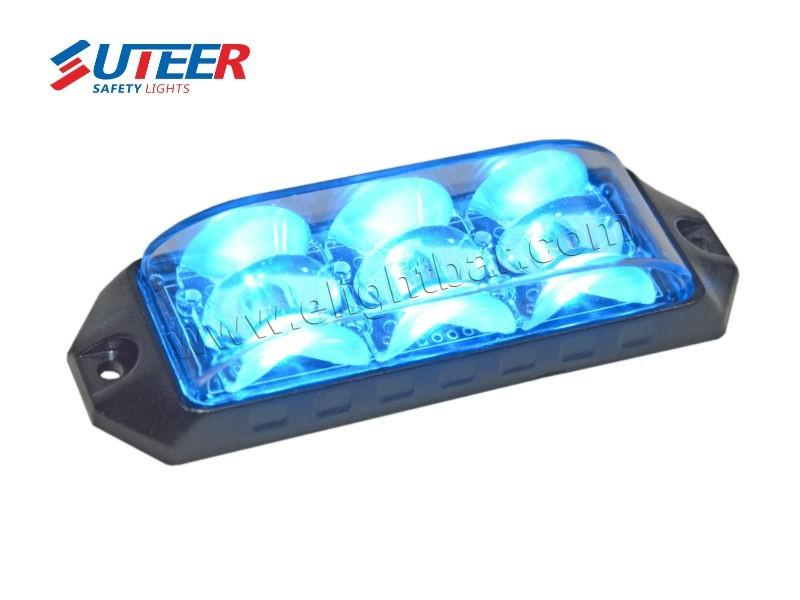 New optic LED light LH73N