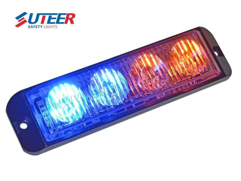 Dual color lighthead-LH74