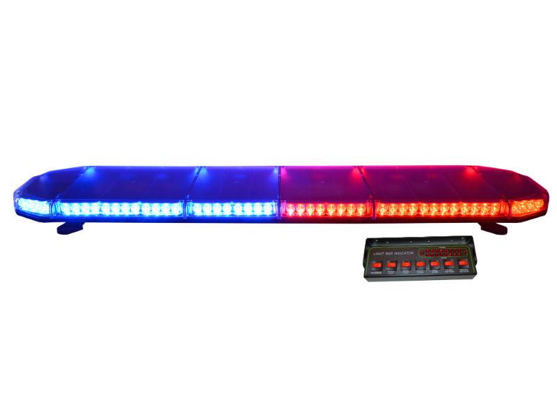 56 Quot Emergency Vehicle Warning Lightbar Lb8700c Stlightbar Com